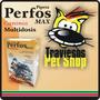Pipeta Multidosis Max Perfos Perros, Rinde 500kg De Peso!!