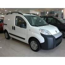 Qubo Furgon 1.4 0km, Financiada: $10.900 Y Ctas Sin Interes