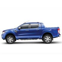 Ford Ranger Xlt 3.2 Tdi Dc 4x4 Lim. Aut2016