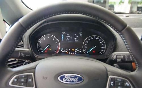 Ford ecoSport 0 Foto 5