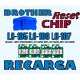 Recarga Lc107 Mfc-j4310dw / Mfc-j4410dw / Mfc-j4510dw
