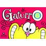Gaturro 6 - Nik - Ediciones La Flor