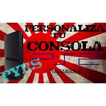 Skin Protector, Consola Playstation 2, Ps2, Skin Play2