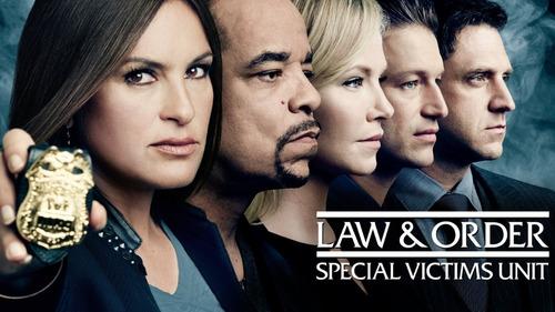 La Ley Y El Orden Uve Serie Digital