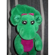 Peluche Baby Bop Barney