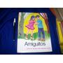 Libro Amiguitos Nely Alvarez