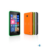 Nokia Lumia 630// 8gb Mem. Nuevos Outlet!! Microcentro
