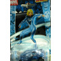 Auto Majorette Series, Pelicula Marvel Heroes 4 Fantasticos