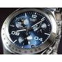 Reloj Swatch Ycs438g Blustery Cronografo Wr30mts Env Gratis