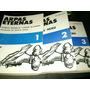 Arpas Eternas 3 Tomos Completa,kier Usado Impecable!!!