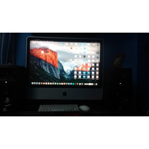 Imac 24  2009  Impecable