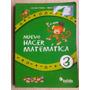 Nuevo Hacer Matematica 3 - Estrada