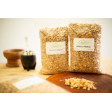 Granola Premium Con Miel Y Frutos X 1 Kg - Fotos Reales