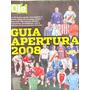 Ole Guia Apertura 2008