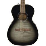 Guitarra Electroacústica Fender Fa-235e Concert - Colores