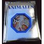 Mis Libros De Oro Y Plata Animales