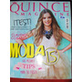15 Quince Años Magazine Nº 1 Cumple Quince
