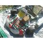 Karting Chasis Tony Kart 2011