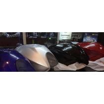 Tanque De Nafta Motomel Cg S2 S3 Calidad El Rutero Motos