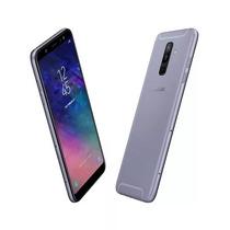 Samsung Galaxy A6 Plus 32gb 3gb Ram Cam 24 Mpx Originales