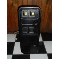Caja De Fichas Para Arcades Original Happ Controls