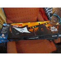 Guitarra Inalámbrica Playstation 2 Noganet 10 Botones