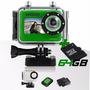 Camara Pcbox Mdq 64gb Fullhd 1080p Lcd Hdmi Wifi + 2 Bateria