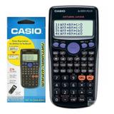 Calculadora Casio Fx-95es Plus Cientifica 274 Funciones 95