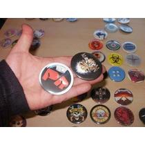 Botones, Pins Personalizados, Publicidad, Eventos, Etc!!