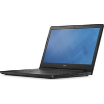 Notebook Dell Latitude 3480 Core I5 4gb 1tb Win 10 Pro
