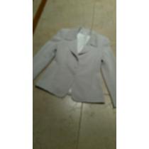 Saco De Mujer De Vestir