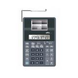 Calculadora Con Impresor 12 Digitos Papel En 2 Colores Cifra