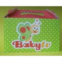 Baby Tv Valijitas De Cumpleaños