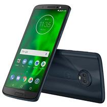 Motorola Moto G6plus Xt1926 64gb4gb Ram Doble Cam Originales