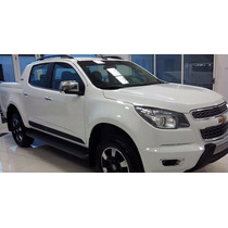 Chevrolet S10 High Country 4x4 Automatica Varios Colores..