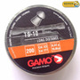 Balines Gamo 4,5 Co2 Aire Comprimido Ts-10 Lata X 200