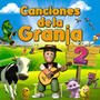Canciones De La Granja 2 Cd+dvd Open Music