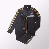 Conjunto Adidas De Fútbol Milan
