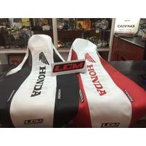 Funda Asiento Honda Tornado 250 Lcm Ultra El Rutero Motos