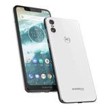 Motorola Moto One 64gb 4gb Liberado Garantia Factura A O B