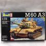 Tanque Militar M60 A3 Para Armar Revell 3140 La Plata