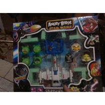 Angry Birds . Star Wars