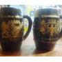 Chopp Ceramica Negro 1 Lt.