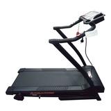 Cinta De Correr Eléctrica World Fitness 525gs 220v