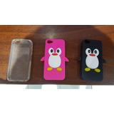 Fundas Para iPhone 5, 5s, 5c, Se, iPod 5