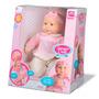 Juguete Muñeca Sensor Doll Repite Art.5201
