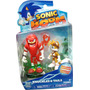 Figuras Knuckles & Tails De Sonic Boom ! - Minijuegosnet