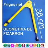 Compas Para Marcador + 2 Marcadores De Regalo-frigusnet