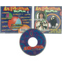 La Movida Tropical Nro 4 Chupetes-los Charros-blue Cd