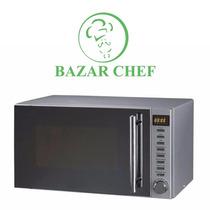 Horno Microondas Oster 7020 - 20 Litros - Bazar Chef
